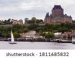 Quebec City  Quebec  Canada ...