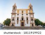 Carmo Church  The Chapel Of...