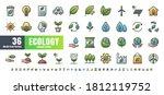 48x48 and 192x192 pixel... | Shutterstock .eps vector #1812119752