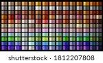 vector gradients collection....   Shutterstock .eps vector #1812207808
