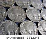 Buffalo Nickels  Indian Head  ...