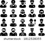 Professional Vector Icons Set...