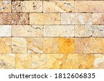 Wall Background And Texture Of...