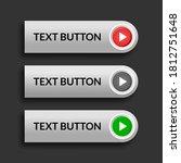 web elements button icon...