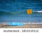 Bondi Beach  Australia March...