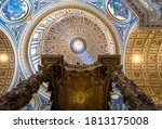 Rome  Vatican State   August 24 ...
