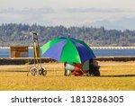 White Rock British Columbia...