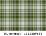 tartan scotland seamless plaid... | Shutterstock .eps vector #1813389658