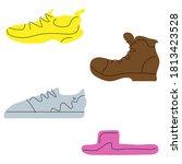 Shoes Boot Sneakers Flip Flops...