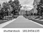 Harrisonburg Virginia Usa May...