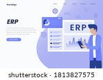 erp enterprise resource...
