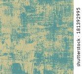 grunge background | Shutterstock . vector #181392995