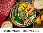 Northern Thai Food  Nam Prik...