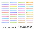 collection label tag elements... | Shutterstock . vector #1814403338