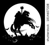 Headless Horseman  Spooky...