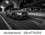 Modified Holden Commodore Ss ...