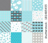 Seamless Patterns   Digital...