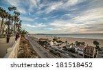 santa monica   march 9  the... | Shutterstock . vector #181518452