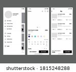 mobile device design ux ui for...