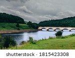 Bridge Over Lower Derwent...