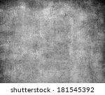 grunge background with space... | Shutterstock . vector #181545392