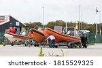 Hornsea  Uk 09 13 2020...