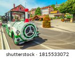 Chexbres  Switzerland   Aug 12  ...