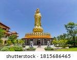 Guanyin  Buddhist Institute...