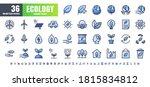 48x48 and 192x192 pixel... | Shutterstock .eps vector #1815834812