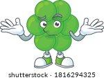 a cartoon image of... | Shutterstock .eps vector #1816294325
