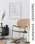 Modern Scandinavian Living Room ...