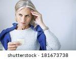 memory disorder | Shutterstock . vector #181673738