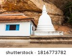 Uda Viharaya And Adjacent Stupa ...