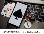 Online Poker Casino Theme....