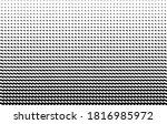 sports halftone pattern in... | Shutterstock .eps vector #1816985972