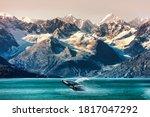 Alaska Whale Watching Boat...