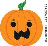 illustration vector graphic of... | Shutterstock .eps vector #1817067632