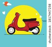 illustration vector graphic of... | Shutterstock .eps vector #1817447258