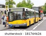 berlin  germany   september 10  ... | Shutterstock . vector #181764626