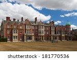 sandringham  england july 11...   Shutterstock . vector #181770536