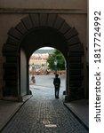 Prague  Czech Republic   16 Au...
