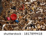 Plastic Corks And Various...
