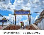 Samutsongkhram  Thailand   Sep...