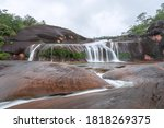 Tham Phra Waterfall Beautiful...