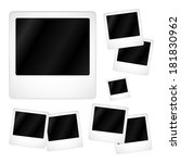templates photos | Shutterstock . vector #181830962