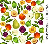 apple,background,clean,cover,cut,decorative,delicious,design,diet,drawn,eat,ecology,food,fresh,fruits