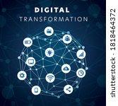 Digital Transformation...