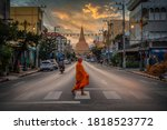 Nakhon Pathom  Thailand  ...