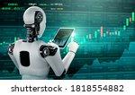 Future Financial Technology...