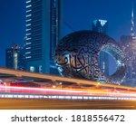 Dubai Uae   09 19 2020 Main...